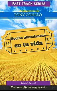 Admite la abundancia en tu vida,Ya es tiempo! (AUTO COACHING):