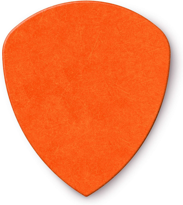 558P.50 Jim Dunlop Tortex Flow Standard .50mm Guitar Picks