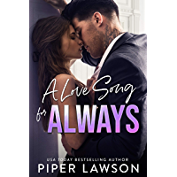 A Love Song for Always (Rivals Book 4)