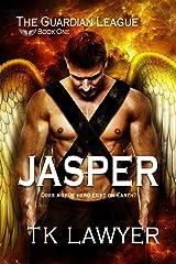 Jasper: Book One - The Guardian League Kindle Edition