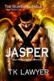 Jasper: Book One - The Guardian League