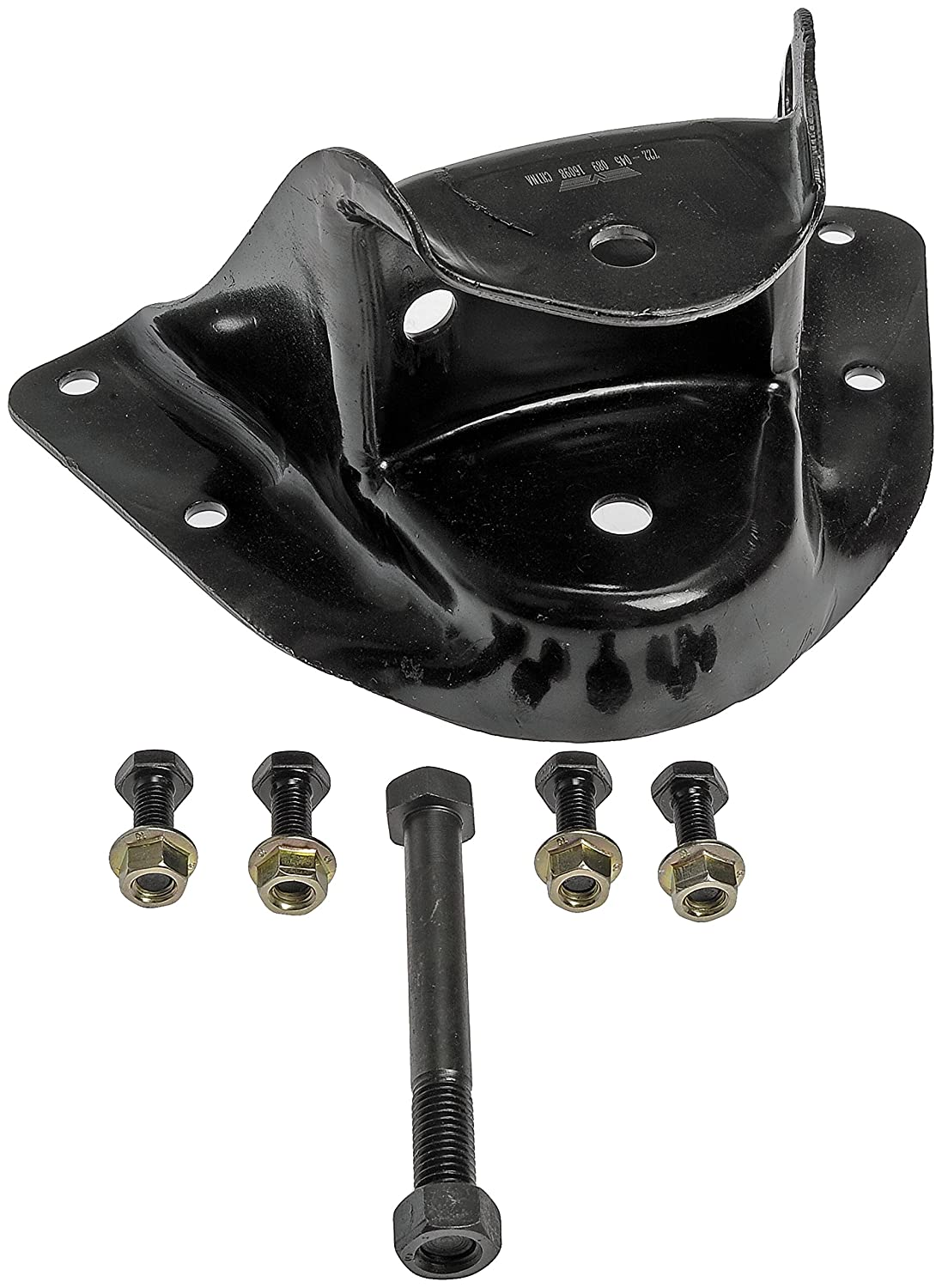 Dorman OE Solutions 722-045 Leaf Spring Bracket Kit (Front Position)