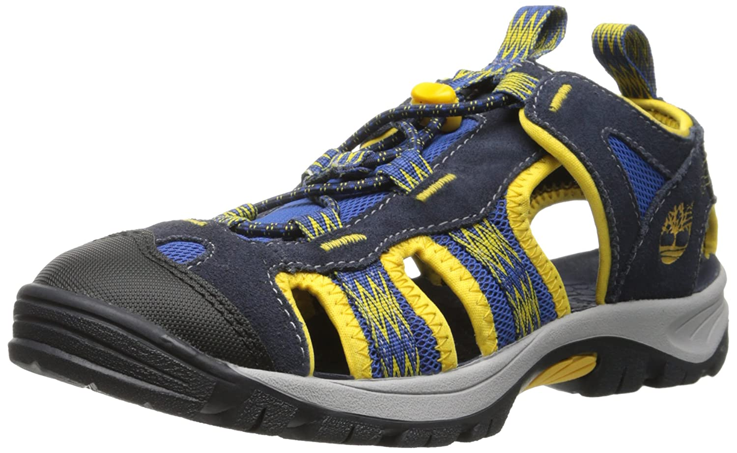 Timberland Belknap Sandal FTK_Belknap Fisherman, Unisex Kids Open Toe  Sandals: Amazon.co.uk: Shoes & Bags