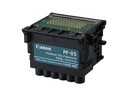 Canon 403976 - Cabezal inyección