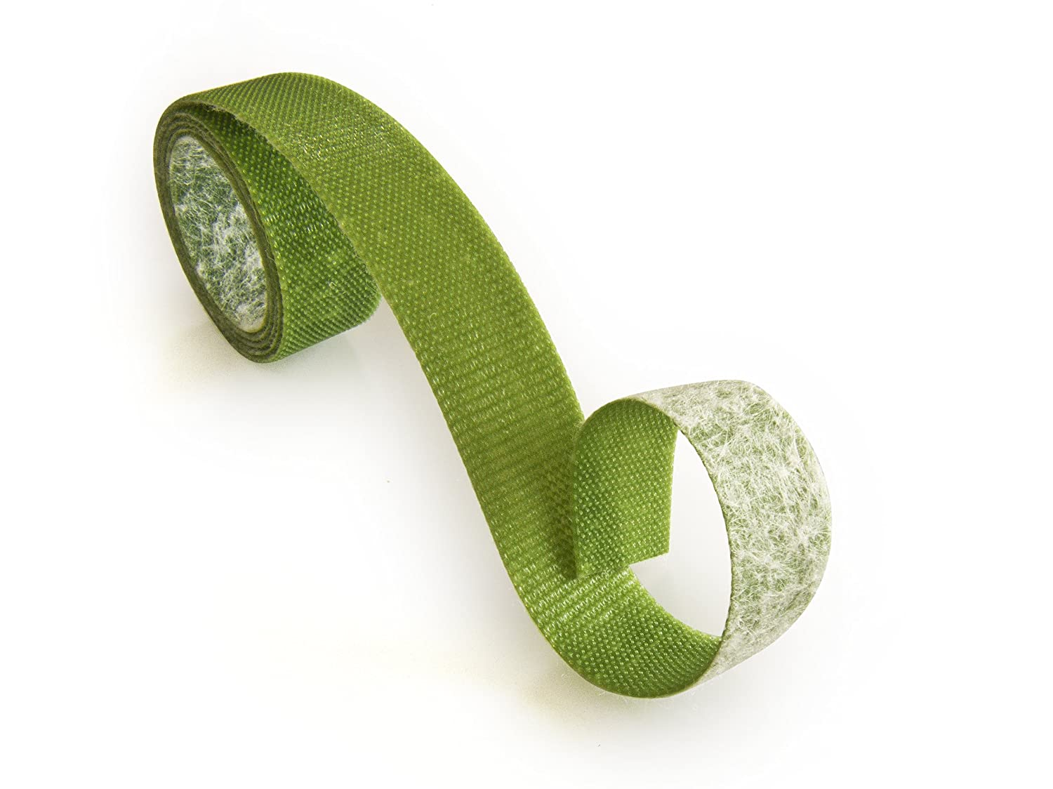 VELCRO Brand Colliers sp/écial plantes ONE-WRAP 12mm x 5M vert