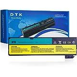 Dtk® Batterie haute Performance pour Ordinateur Portable Lenovo Ibm Thinkpad L450 L460 T440s T440 T450 T450s T460 T460P T550 T560 P50S W550s X240 X250 X260 series [11.1 V. 4400mAh]