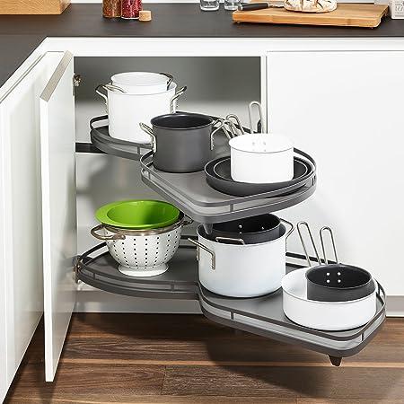 """Image result for lemans corner cabinet storage"""""""