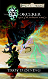 The Sorcerer: Return of the Archwizards, Book III: 3 (The Return of the Archwizards)