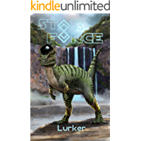 Star Force: Lurker (Star Force Universe  Book 55)