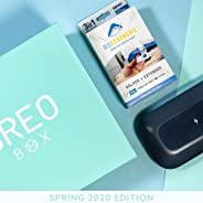 BREO BOX Lifestyle Subscription Box