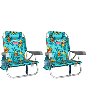 131e6e38ef Tommy Bahama 2 Backpack Beach Chairs