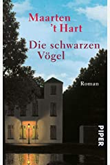 Die schwarzen Vögel: Roman (German Edition) Kindle Edition