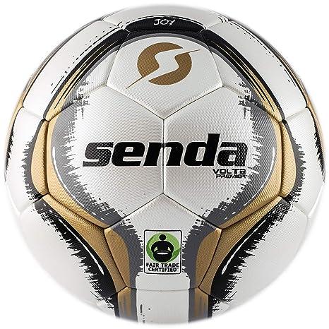 Senda Volta Premier balón de fútbol, Comercio Justo Certificado ...