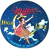 Miller Tin Sign