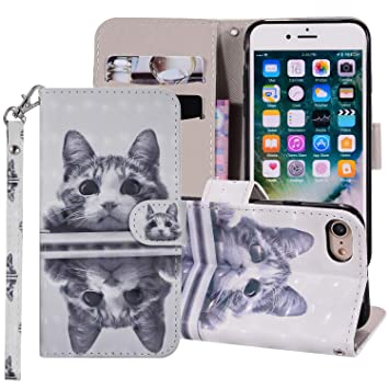 coque iphone 8 boussole
