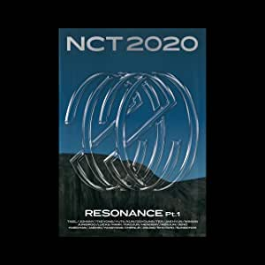 NCT - The 2nd Album RESONANCE Pt. 1 [The Past Ver.]