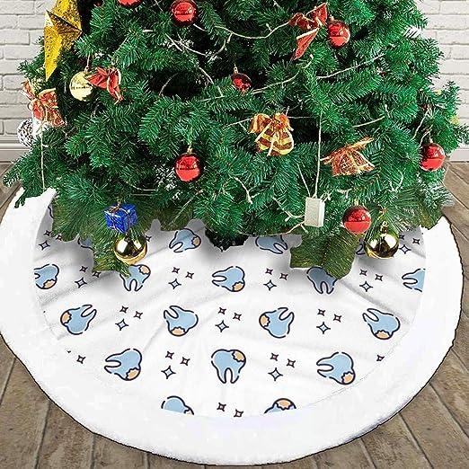 N/A Paddington - Falda para árbol de Navidad, Dientes y Equipo ...