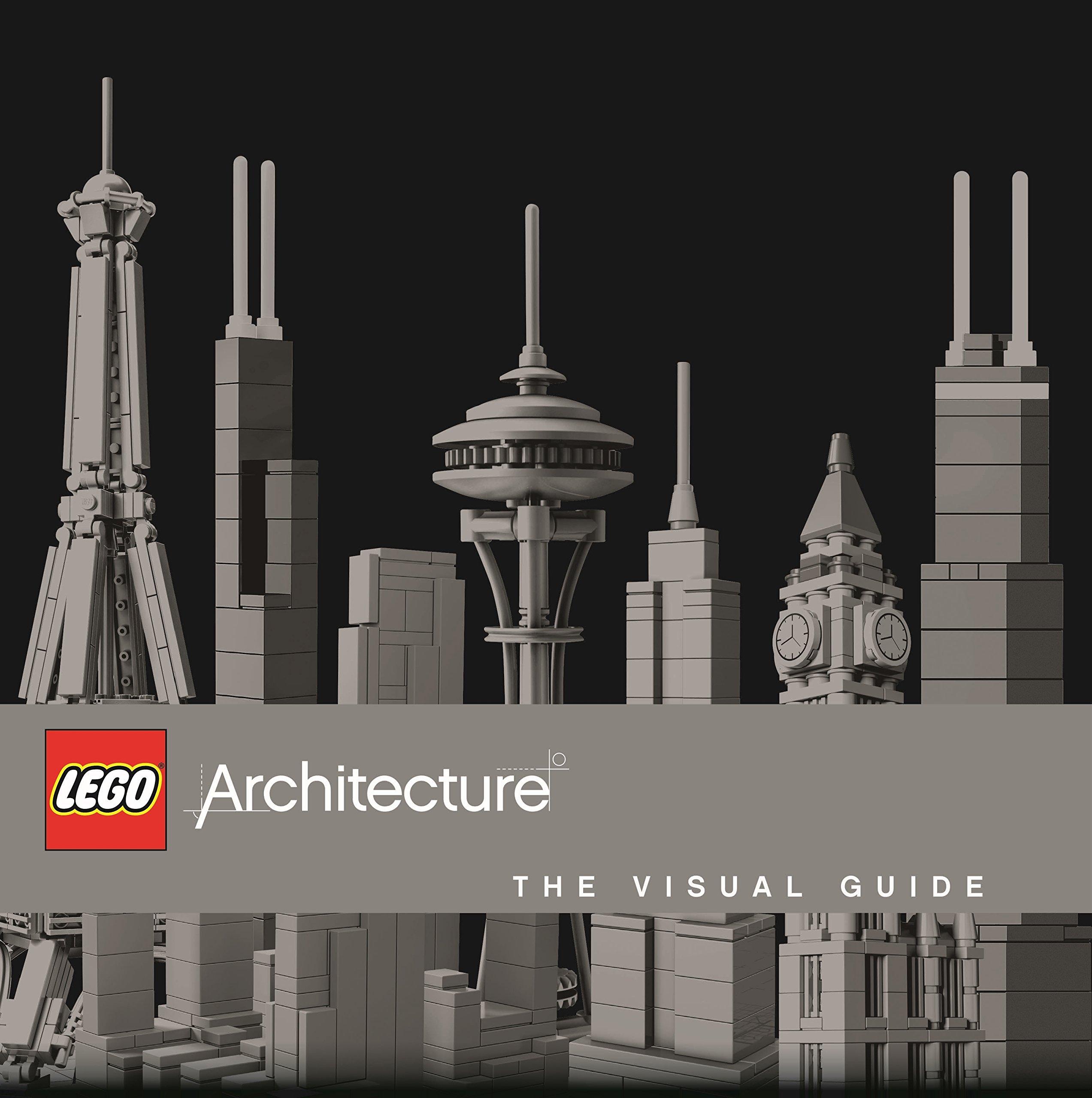 LEGO® Architecture The Visual Guide