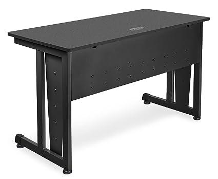 Amazoncom OFM GRPH Computer Table Multipurpose Training - Ofm training table