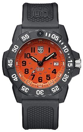 Luminox Reloj Scott Cassell UVP xs3509sc