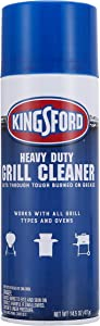 Kingsford Grilling Grill & Oven Cleaner, 1 Pack