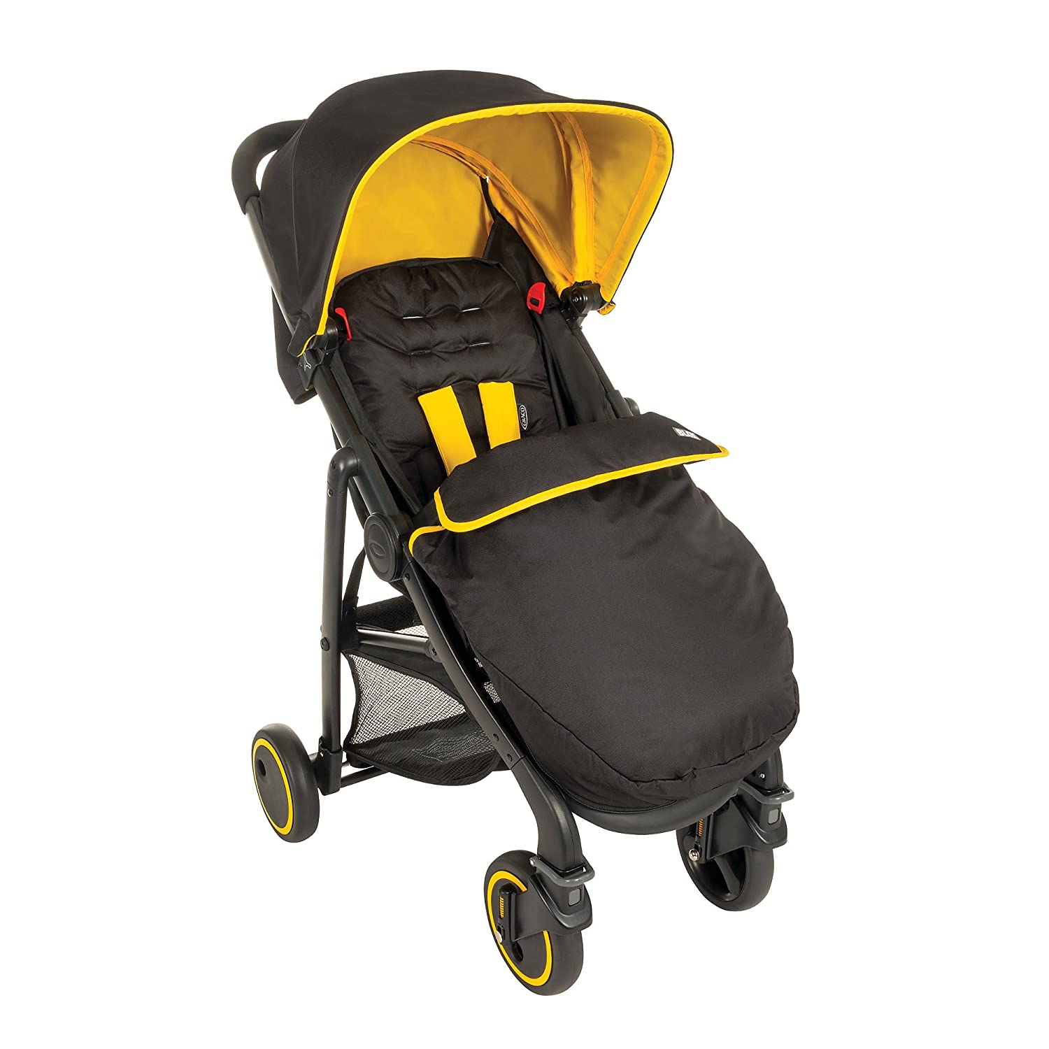 Graco Blox Pushchair