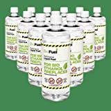 12L PREMIUM BIOETHANOL FUEL FOR FIRES, FREE NEXT WORKING DAY DELIVERY to mainland UK for orders placed before 3pm. 5,600 EBAY reviews. Bio ethanol Liquid fuel for bioethanol fires.