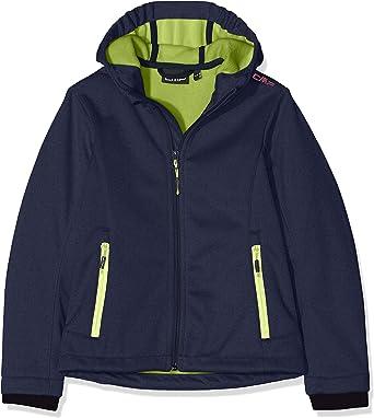 CMP Girls Softshell Jacke 3A29385N Jacket