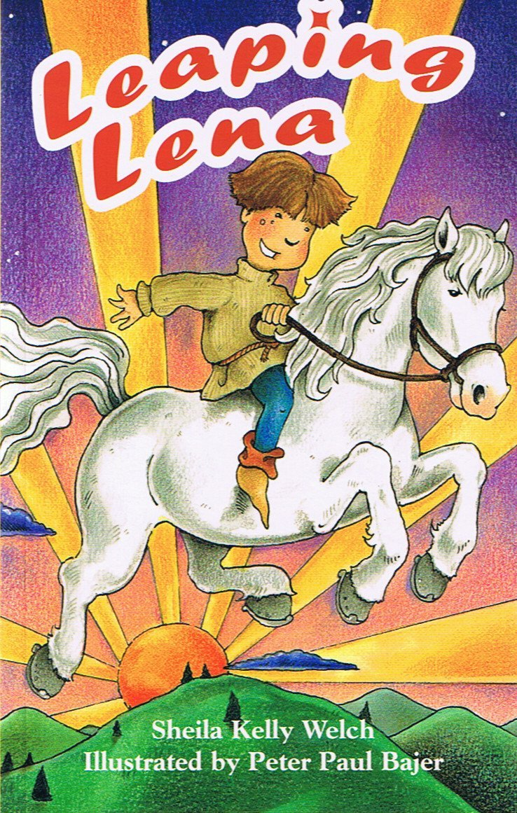 Rigby Literacy: Student Reader Bookroom Package Grade 3 Leaping Lena pdf epub