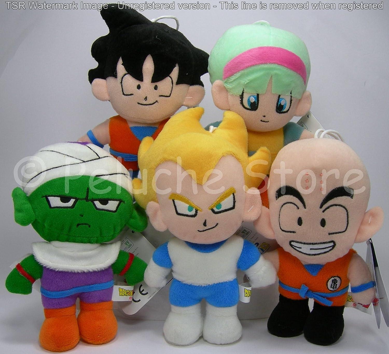 Dragon Ball Z Bulma 12