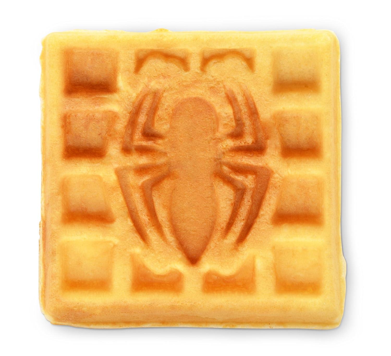 MVA-2 Avengers 2 Slice Waffle Maker Marvel