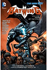 Batwing (2011-2014) Vol. 3: Enemy of the State Kindle Edition