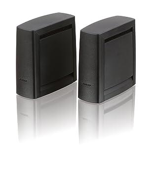 Bose SL-2 - Receptor AV (inalámbrico), negro