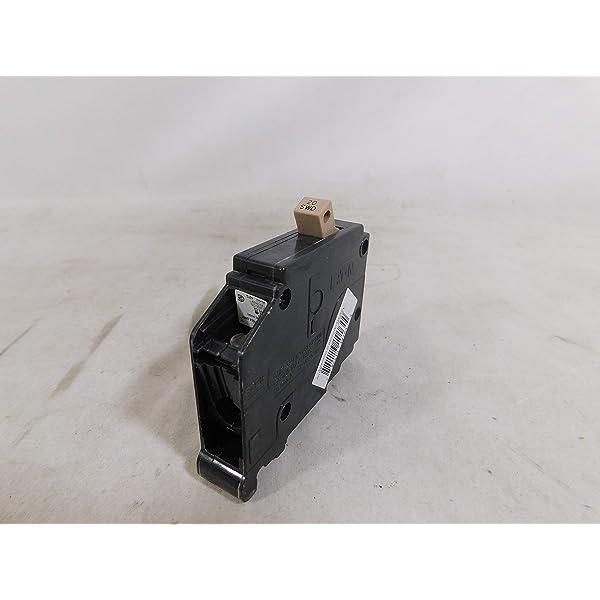 Cutler Hammer CHB120 Circuit Breaker 1 pole 20 amp 120 volt EATON