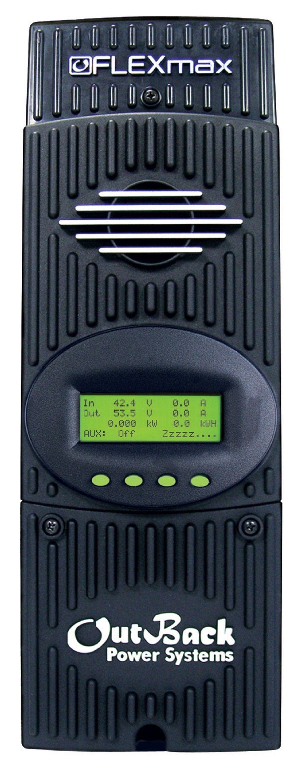 Outback Flexmax 80 FM80 MPPT 80 AMP Solar Charge Controller by outback