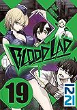 Blood Lad - chapitre 19