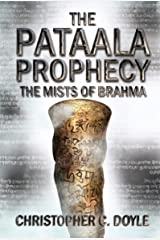 The Mists of Brahma (The Pataala Prophecy - Book 2) Kindle Edition