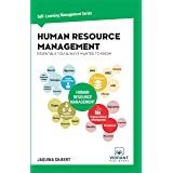 Human Resource Management Essentials You Always Wanted To Know (Self-Learning Management Series)