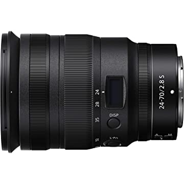 best Nikkor Z 24-70 f/8 reviews