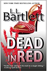 Dead In Red (The Jeff Resnick Mysteries Book 2) Kindle Edition