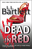 Dead In Red (The Jeff Resnick Mysteries Book 2) (English Edition)