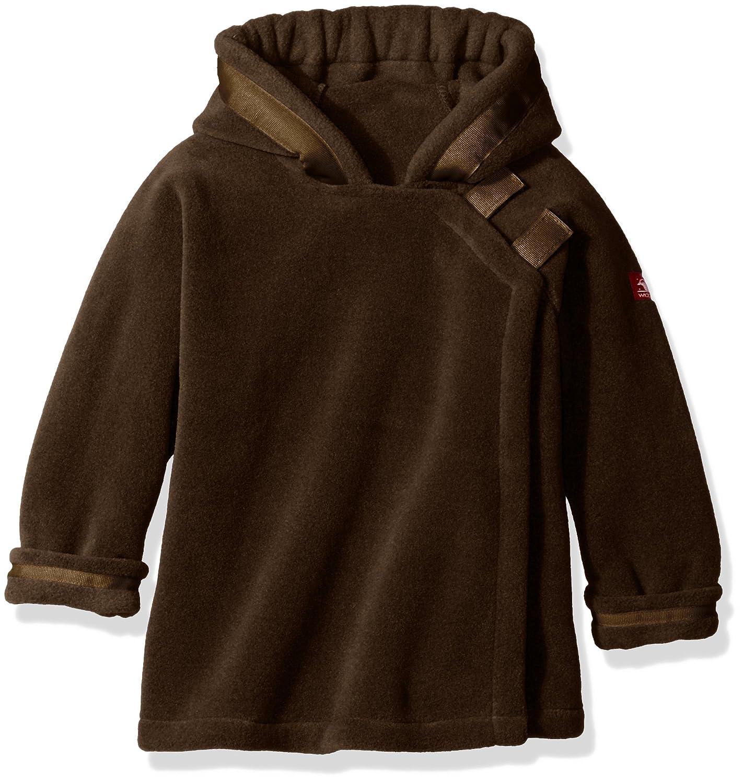 1ef68f7e42b1 Amazon.com  Widgeon Baby Little Kids Polartec Fleece Warmplus Hooded ...