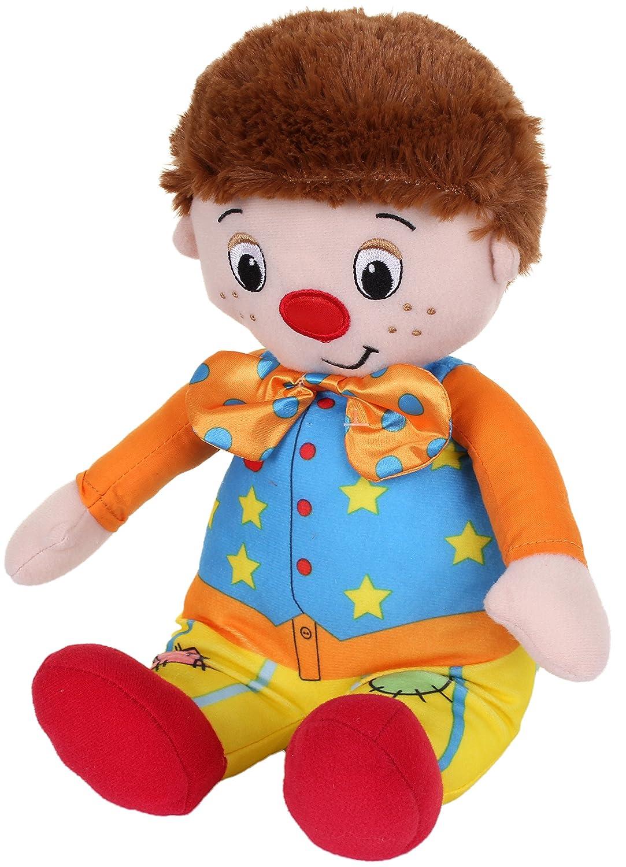 Mr Tumble Large Talking Soft Toy Golden Bear Products Ltd 1172