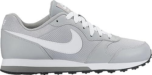 Nike MD Runner 2 (GS), Zapatillas para Niños: Amazon.es: Zapatos y complementos