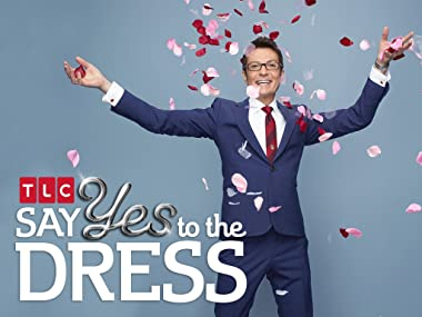 Say yes to the dress torrent download eztv.