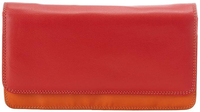 Amazon.com: MyWalit 237 – 12 Monedero, Rojo, talla única ...