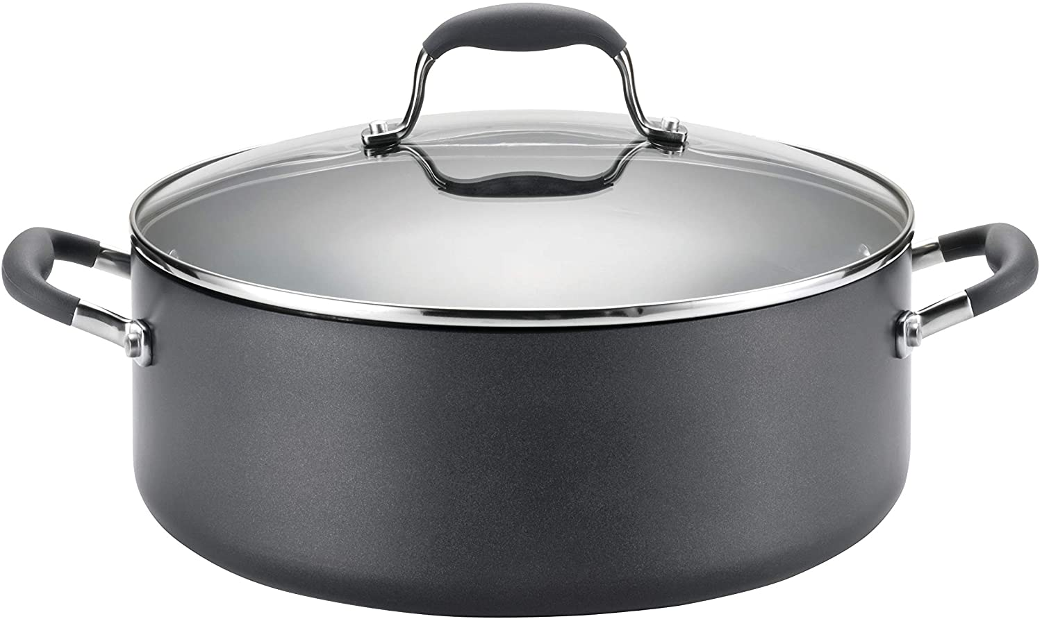 Anolon Anodized Nonstick Stockpot