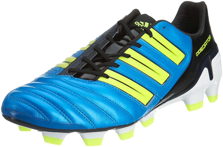 f031c7677d66 Adidas AdiPower Predator TRX FG Footballshoe Men's: Amazon.co.uk: Sports &  Outdoors
