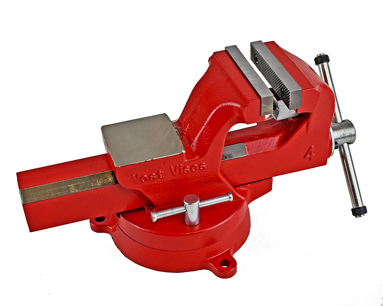 Top 5 Best Bench Vise for Gunsmithing [Top of 21st Century] 3