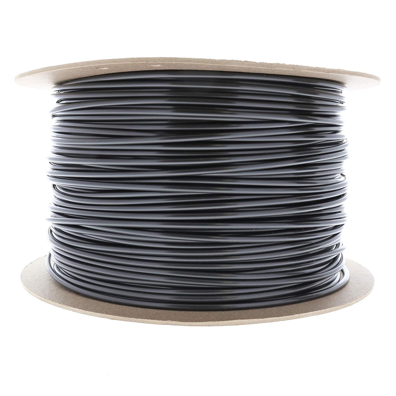 .125 ID x .185 OD 1//8 Polyethylene Drip Irrigation Tubing 100